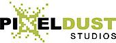 Pixeldust Studios Animation and Production Company's Company logo
