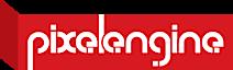 Pixelengine's Company logo