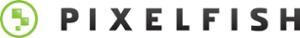 PixelFish's Company logo