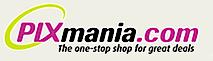 Pixmania's Company logo