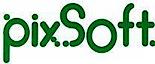 Pixsoft's Company logo