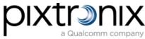 Pixtronix's Company logo