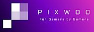 Pixwoo's Company logo