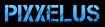 Quality Silver Jewelry's Competitor - Pixxelus logo