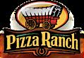 Pizzaranch's Company logo