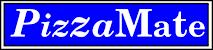 Pizzamate's Company logo