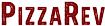 MOD Pizza's Competitor - PizzaRev logo
