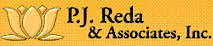 PJ Reda's Company logo