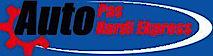 Pjese Kembimi Auto Nardi Express's Company logo