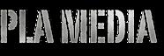 PLA Media's Company logo