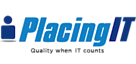 Placingit's Company logo