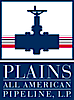 Plains All American Pipeline's Company logo