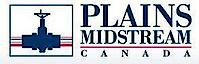 Plains Midstream's Company logo