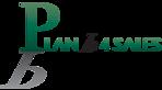 Plan b 4 Sales's Company logo