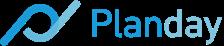 Planday's Company logo