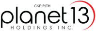 Planet 13 Holdings's Company logo