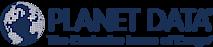 Planet Data's Company logo