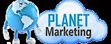 Planet Marketing's Company logo