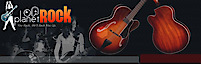 Planet Of Rock's Company logo