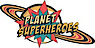 Fully Filmy!'s Competitor - Planet Superheroes logo