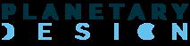 Planetary Design's Company logo