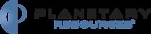 Planetary Resources's Company logo
