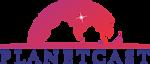 Planetcast's Company logo
