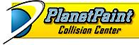Planetpaint Collision Center's Company logo
