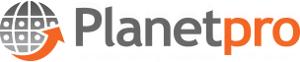 Planetpro's Company logo