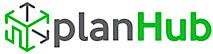 PlanHub's Company logo