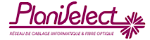 Planiselect's Company logo