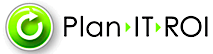 PlanITROI's Company logo