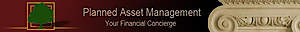 Planned Asset Management's Company logo
