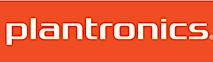 Plantronics's Company logo