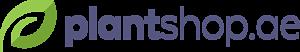 Plantshop's Company logo