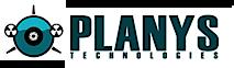 Planys's Company logo