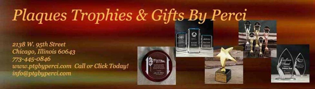 Plaques Trophies And Gifts By Perci Competitors, Revenue and Employees - Owler Company Profile