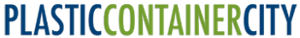 Plastic Container's Company logo