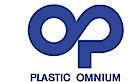 Plastic Omnium's Company logo