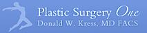 Plastic Surgery One's Company logo