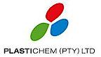 Plastichem's Company logo