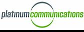 Platinum Communications Corporation's Company logo