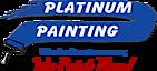 Platinum Painting's Company logo
