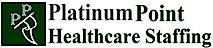 Platinum Point Healthcare Staffing's Company logo