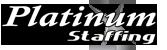 Platstaff's Company logo