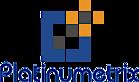 Platinumetrix's Company logo
