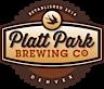 Platt Park Brewing Company's Company logo