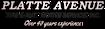 Platte Avenue Tire & Auto Services Logo