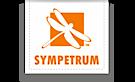 Sympetrum's Company logo