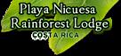 Playa Nicuesa's Company logo